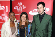 Mark Ronson Laura Mvula Photos Photo