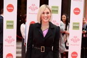 Jenni Falconer attends The Prince's Trust, TKMaxx and Homesense Awards at The Palladium on March 13, 2019 in London, England.