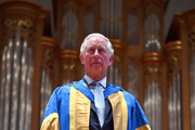 The Prince Of Wales Attends The Royal College Of Music's Annual Awards Ceremony