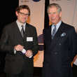 Nigel Slater The Prince Of Wales & Duchess Of Cornwall Attend BBC Food & Farming Awards