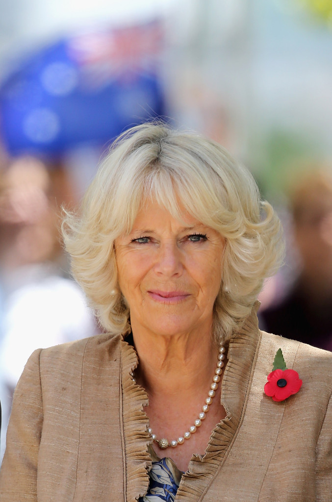 Camilla Parker Bowles Photos Photos The Prince Of Wales