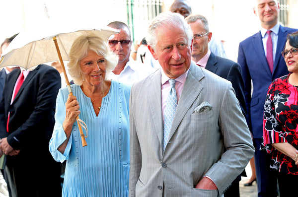 The Prince Of Wales And Duchess Of Cornwall Visit Cuba - 1 of 372