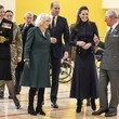Kate Middleton Camilla Parker Bowles Photos