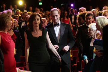 Prince William EE British Academy Film Awards 2014 - VIP Arrivals