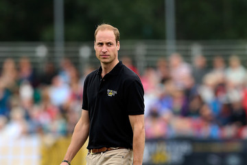 Prince William Invictus Games - Day One - Athletics