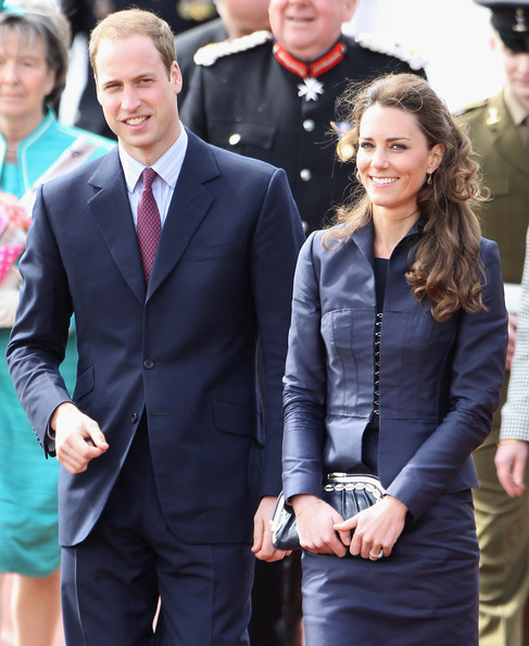 when did prince william and kate middleton begin dating And prince william and kate middleton certainly have william started dating an english-language and for william it was the start of an.