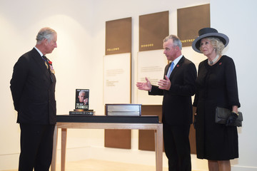 Prince of Wale The Prince of Wales & Duchess of Cornwall Visit Australia - Day 2