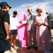 Prince of Wales and Camilla Prince Of Wales And Duchess Of Cornwall Visit Queensland - Day 2
