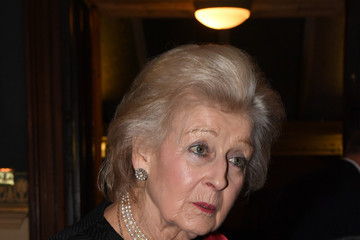 Princess Alexandra Royal British Legion Festival of Remembrance At The Royal Albert Hall