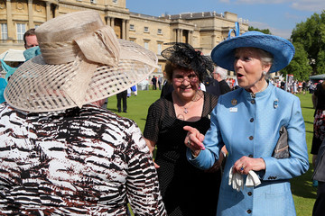 Princess Alexandra Special Garden Party