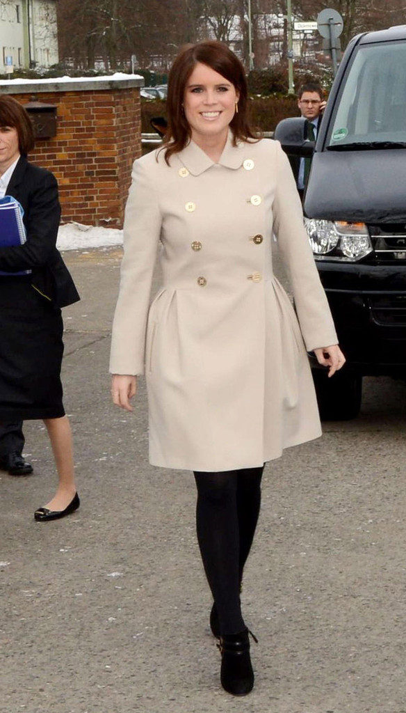 Princess Eugenie Pictures Princess Beatrice And Princess