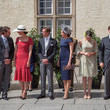 Princess Claire Luxembourg Celebrates National Day : Day 2