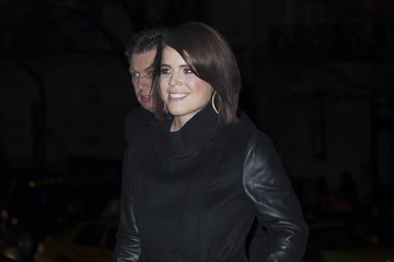 Princess Eugenie St. Andrews 600th Anniversary Dinner