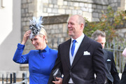 Zara Phillips Photos Photo