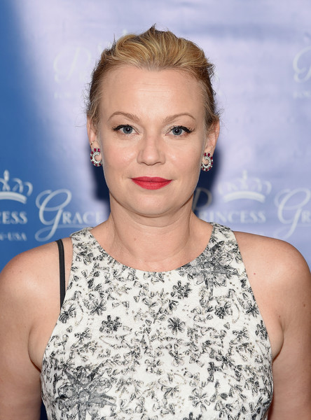 Samantha Mathis in Special Summer 2015 Screening of 'Rear ... Samantha Mathis