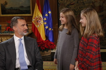 Princess Leonor The Royal Week: January 22 - January 28