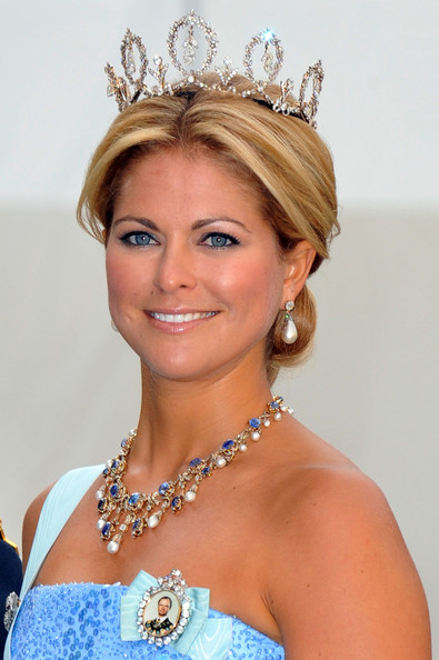 ... this photo princess madeleine princess madeleine of sweden arrives to