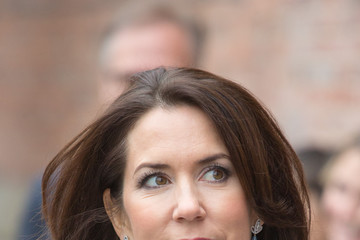 Princess Mary Visit From The United Mexican States To Denmark - Day 2