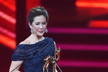 Princess Mary Bambi Awards Show