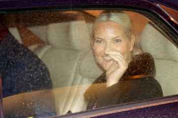 Princess Mette-Marit Norwegian Royals Attends the 75th Anniversary