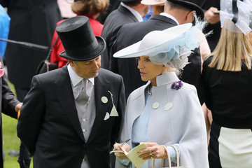 Princess Michael of Kent Royal Ascot - Day 3
