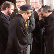 Princess Stephanie of Luxembourg Funeral Held for Queen Fabiola