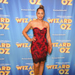 Prinnie Stevens 'The Wizard of Oz Sydney' Premiere - Arrivals