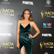 Prinnie Stevens 6th AACTA Awards Presented by Foxtel | Red Carpet Arrivals