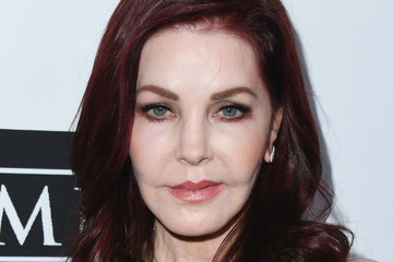 Priscilla Presley Last Chance For Animals' Hosts Annual Celebrity Benefit