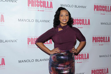 """Jacqueline B. Arnold """"Priscilla Queen Of The Desert The Musical"""" Broadway Opening Night - After Party"""