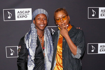 Priscilla Renea The 2018 ASCAP 'I Create Music' EXPO - Day 1