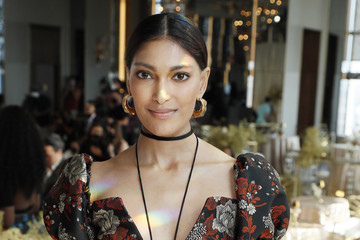 Pritika Swarup Markarian - Front Row & Backstage - September 2021 - New York Fashion Week: The Shows