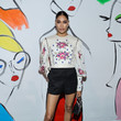 Pritika Swarup alice + olivia By Stacey Bendet - September 2021 - New York Fashion Week: The Shows