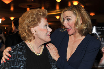 """Tammy Grimes """"Private Lives"""" Broadway Opening Night - After Party"""