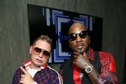 Scott Storch Photos Photo