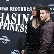 "Priyanka Chopra-Jonas Premiere Of Amazon Prime Video's ""Chasing Happiness"" - Arrivals"