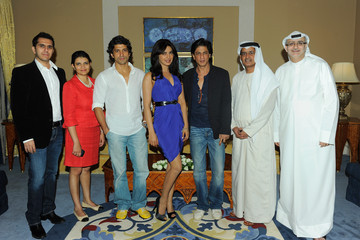 Priyanka Chopra 2011 Dubai International Film Festival - Day 2