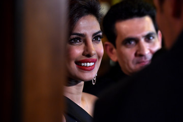 "Priyanka Chopra ""Mary Kom"" Premiere - Arrivals - 2014 Toronto International Film Festival"