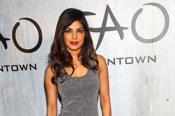 Priyanka Chopra TAO Downtown Grand Opening NYC