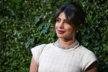 Priyanka Chopra CHANEL Dinner Celebrating Our Majestic Oceans, A Benefit For NRDC