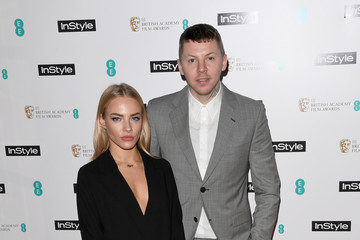 Professor Green EE InStyle Party - Red Carpet Arrivals