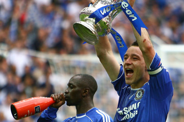 Claude Makelele In Profile: John Terry to Leave Chelsea at the End of the Season