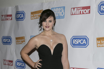 Pudsey Daily Mirror & RSPCA Animal Hero Awards - Arrivals