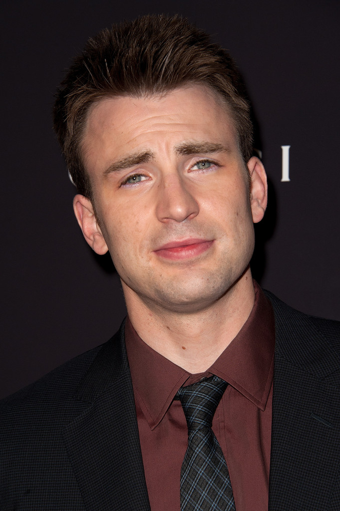 Chris Evans Photos Pho...