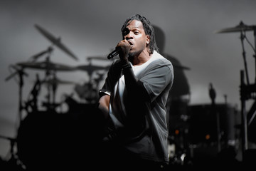 Pusha-T The Meadows Music and Arts Festival - Day 2