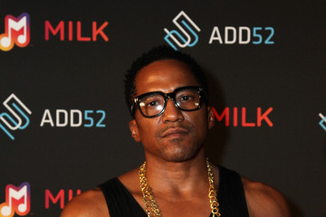 Q-Tip Samsung Celebrates Milk Music and ADD52 Launch
