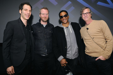 Q-Tip Tribeca Talks Industry: Music + Film