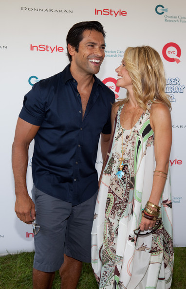 Mark Consuelos - Gallery Photo