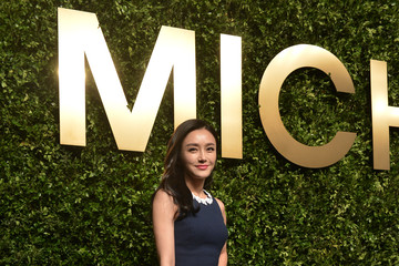 Qin Lan The Michael Kors Jet Set Experience — Part 2