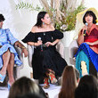 Quannah Chasinghorse NYFW: The Talks, Representation and Identity In The Fashion Image - September 2021 - New York Fashion Week: The Shows